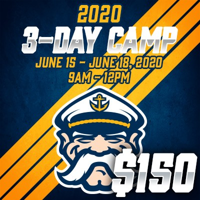 3 Day Camp