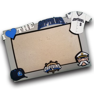 Captains Picture Frame