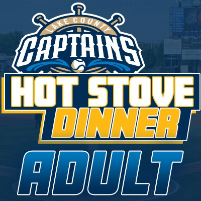 Hot Stove Dinner - Adult