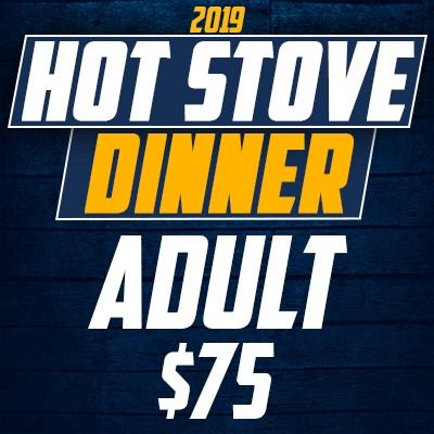 2019 Hot Stove - Adult