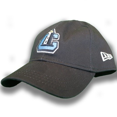 NEC Home Logo Flex Fit Child Cap