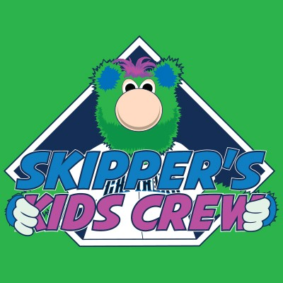 2019 Skipper's Kids Crew