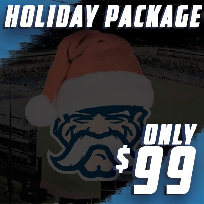 2019 Holiday Package