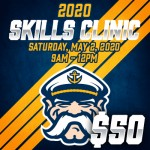 Captains Skills Clinic