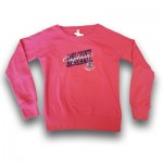 BR Girls Slouchy Pullover