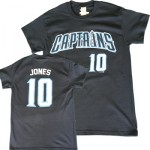 BR Jones T-shirt Jersey