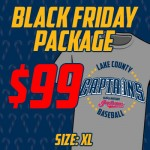 Black Friday Package- XL T-shirt