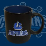 Coffee Mug - Blue