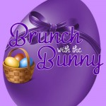 Brunch with the Bunny