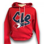 CLE Feather Hoodie