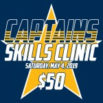 2019 Captains Skills Clinic
