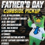 Father's Day Curbside Pick Up