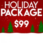2020 Holiday Package