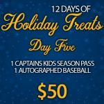 Treat Deal #5 Kids Pass