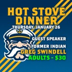 2017 Hot Stove - Adult