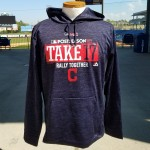 M Take 17 Hooded