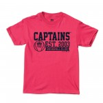 MV Youth Captains Block - Pink