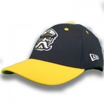 NEC Child Flex Fit Alternate Logo Cap