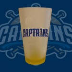 Captains Pint Glass