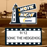 9/12 Sonic the Hedgehog