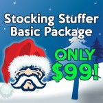 Stocking Stuffer Package